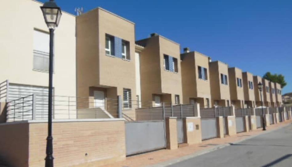 """Foto 1 de Casa o chalet en venta en Francisco Fernández """"paquillo"""" Villanueva de las Torres, Granada"""