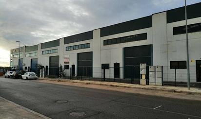 Nave industrial en venta en Dos, Los Pinares - La Masia