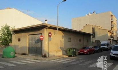 Terreno en venta en Ramon y Cajal, 32, Sollana