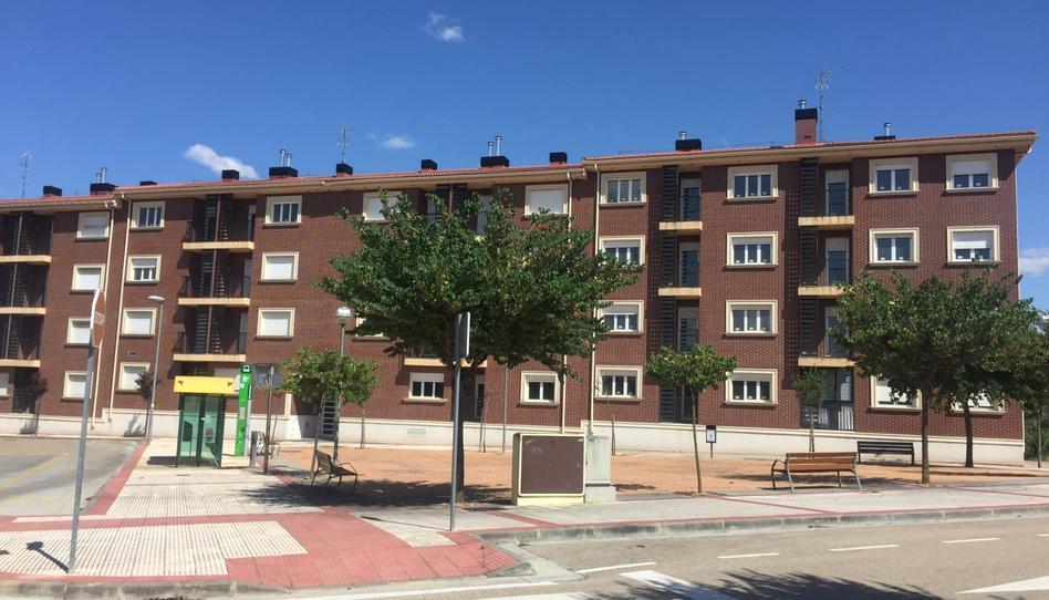 Foto 1 de Trastero en venta en Rafael Alberti Agoncillo, La Rioja