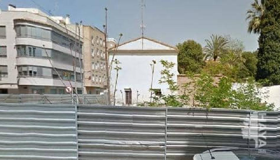Foto 1 von Grundstücke zum verkauf in Polo Bernabé Piscinas, Castellón