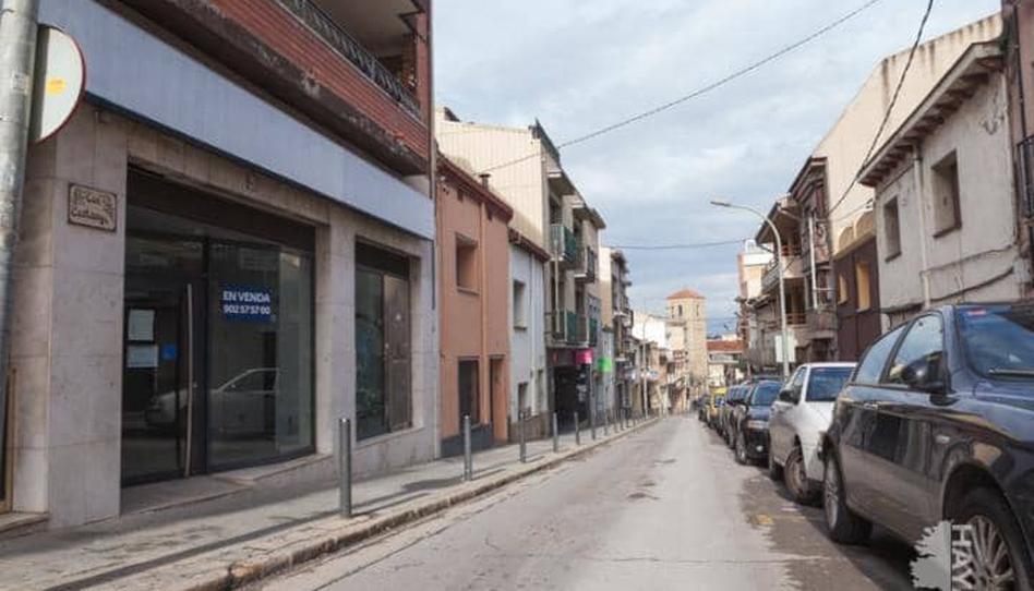 Foto 1 von Geschaftsraum zum verkauf in Major Parets del Vallès, Barcelona