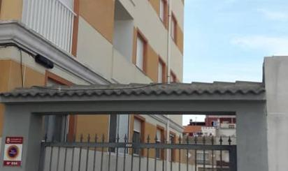 Garage zum verkauf in Doctor Heredia, Torreblanca
