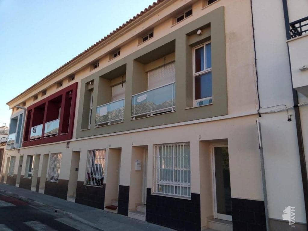 Casa  Calle san andres. Chalet adosado en venta en calle san andres, benimeli, alicante
