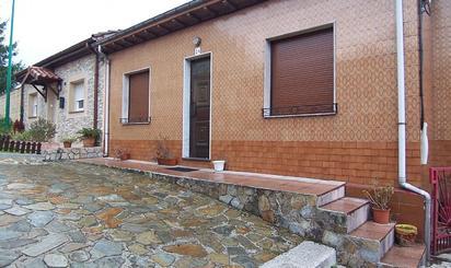 Casa o chalet en venta en El Llungueru, La Felguera