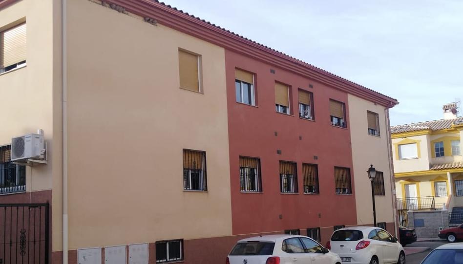 Foto 1 de Planta baja en venta en Azorin Cijuela, Granada