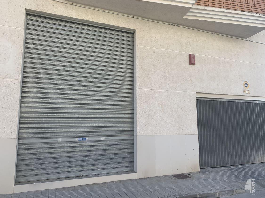 Local commercial  Avenida dels treballadors. Local en venta en avenida dels treballadors , olleria (l'), vale
