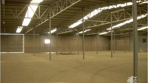 Foto 3 de Nave industrial en venta en De la Lloma Foios, Valencia