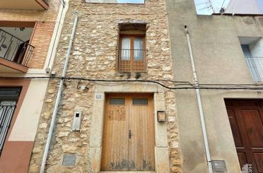 Casa adosada en venta en San Miguel, Canet lo Roig
