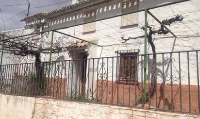 Casa o chalet en venta en Parrilla, Villanueva de Algaidas