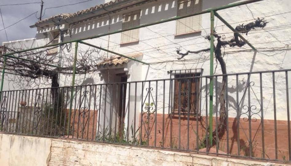 Foto 1 de Casa o chalet en venta en Parrilla Villanueva de Algaidas, Málaga
