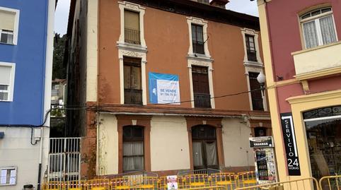 Foto 4 de Terreno en venta en Casto Plasencia Muros de Nalón, Asturias