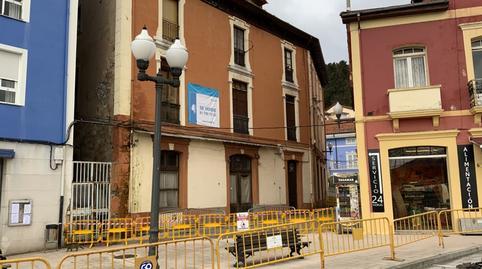 Foto 5 de Terreno en venta en Casto Plasencia Muros de Nalón, Asturias