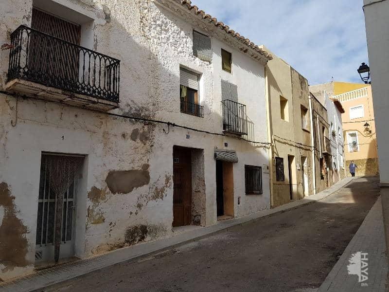 Piso  Calle san pedro. Piso en venta en calle san pedro, benlloch, castellón
