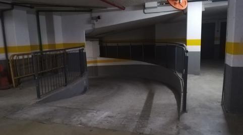 Foto 3 de Garaje en venta en Alcalde Fco. Rodrigo Foios, Valencia