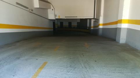 Foto 4 de Garaje en venta en Alcalde Fco. Rodrigo Foios, Valencia