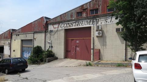 Foto 2 von Fabrikhallen zum verkauf in Bergueda Lliçà d'Amunt, Barcelona