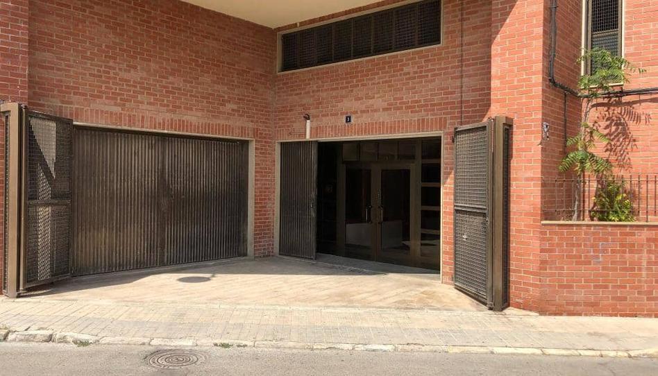 Foto 1 de Oficina en venta en Rafael Laliga Perez Zona Nord, Alicante