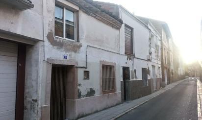 Casa adosada en venta en Arco Monjas, Alagón