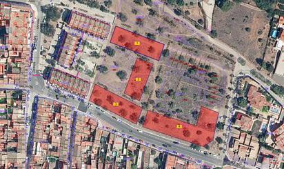 Grundstücke zum verkauf in Mallorca, Petrés