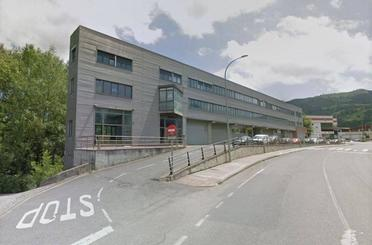 Nave industrial en venta en Estaziñoa, Lemoa