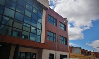 Nave industrial de alquiler en Valdemorillo, Campodón - Ventorro del Cano