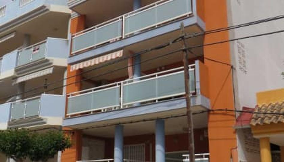 Foto 1 von Erdgeschoss zum verkauf in Gravina Chilches / Xilxes, Castellón