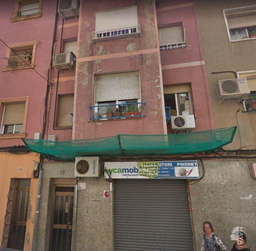 Piso  Calle pins. Piso en venta en calle pins, hospitalet de llobregat (l'), barce