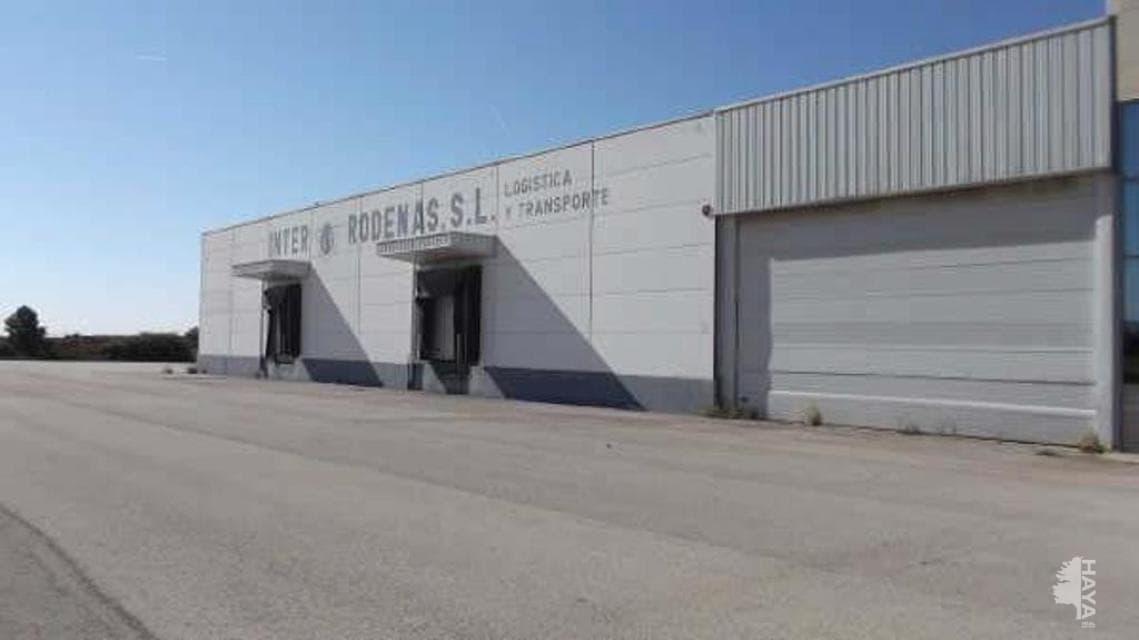 Capannone industriale  Calle alcubles (d). Nave aislada en venta en calle alcubles (d), llíria, valencia