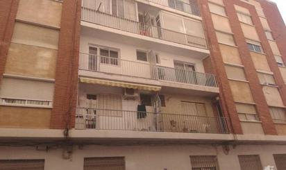 Piso en venta en Emilio Llopis, Centro - El Castillo
