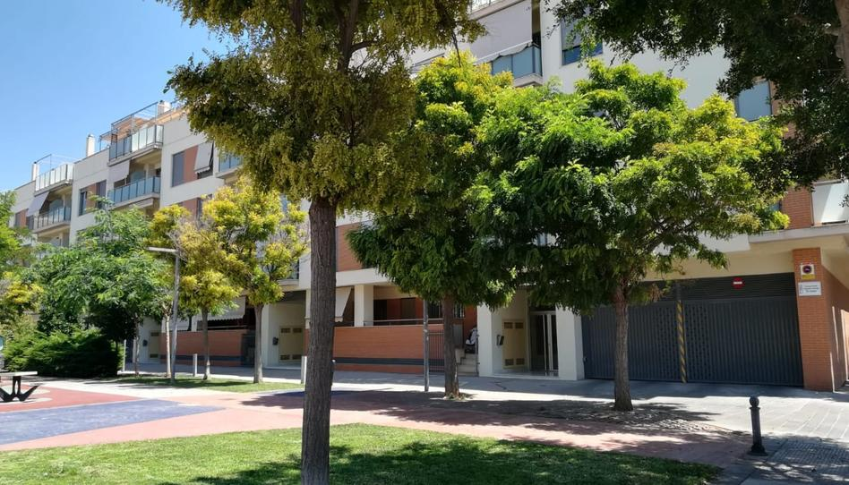Foto 1 de Garaje en venta en Alcalde Fco. Rodrigo Foios, Valencia