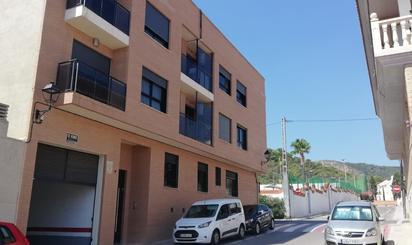 Garage zum verkauf in Miguel de Cervantes, Faura