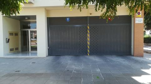 Foto 2 de Garaje en venta en Alcalde Fco. Rodrigo Foios, Valencia
