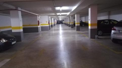 Foto 5 de Garaje en venta en Alcalde Fco. Rodrigo Foios, Valencia