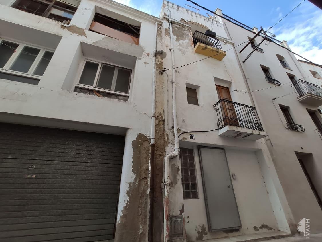 Casa  Calle dr. fleming. Chalet adosado en venta en calle dr. fleming, vilallonga del cam