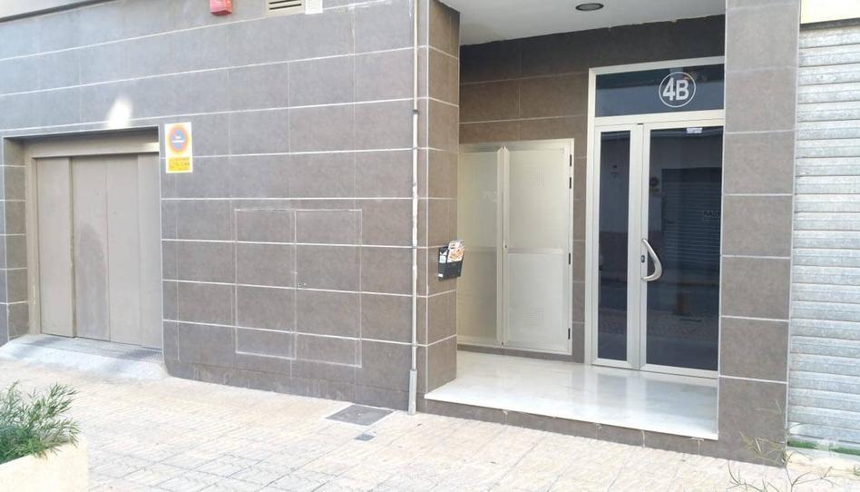 Foto 1 de Garaje en venta en Betera L'Eliana pueblo, Valencia