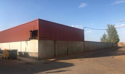 Fabrikhallen zum verkauf in Cervantes, Solana de los Barros