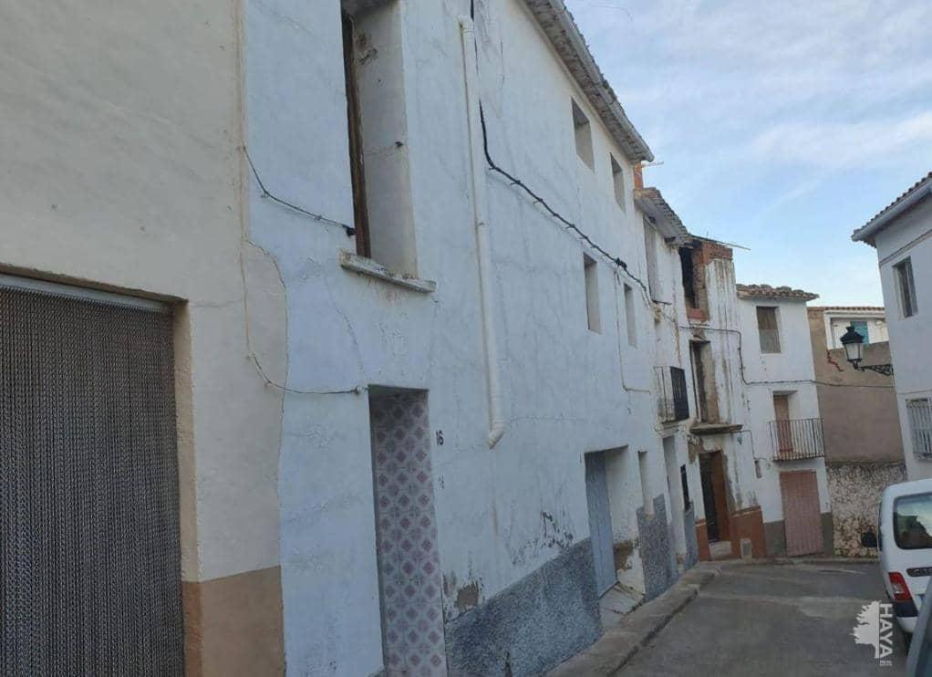 Haus  Calle lucena. Chalet adosado en venta en calle lucena, costur, castellón