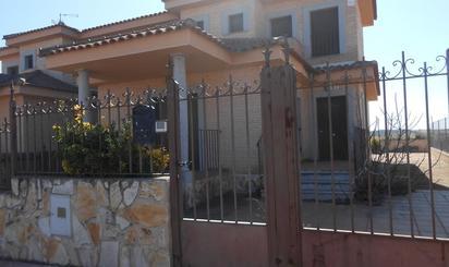 Haus oder Chalet zum verkauf in Saturnino Naranjo Martin, La Torre de Esteban Hambrán