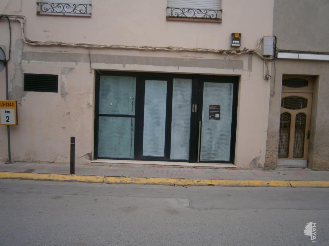 Local Comercial  Calle sant blai. Local en venta en calle sant blai, castellnou de seana, lérida