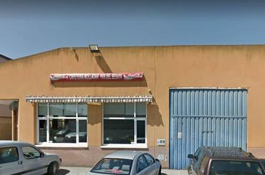 Nave industrial en venta en Mies de Molladar, Cartes