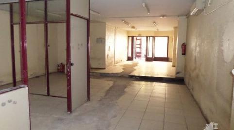 Foto 2 von Geschaftsraum zum verkauf in Josep Ramón y Batalla Centro, Castellón