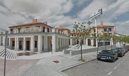 Oficina de alquiler en Patrimonio Mundial, La Montaña - El Cortijo