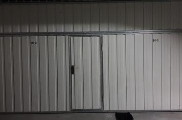 Garaje en venta en Ue1 Pozueta 1 de las Nass, Lemoa