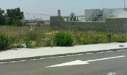 Terreno en venta en H-1,h-2 (ur.lloma Llarga-barranc Sud), Urbanización Camp de Túria