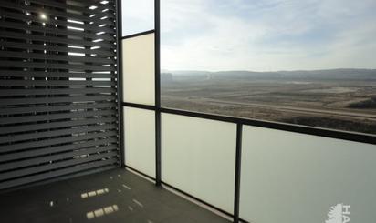 Wohnung zum verkauf in Los Ca?ones de Zaragoza, Valdespartera - Arcosur