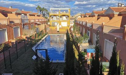 Garaje de alquiler en Region de Murcia, Balsicas