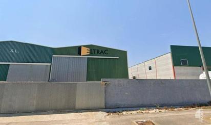 Nave industrial en venta en Polg. Ind. Venta Nova, Camarles