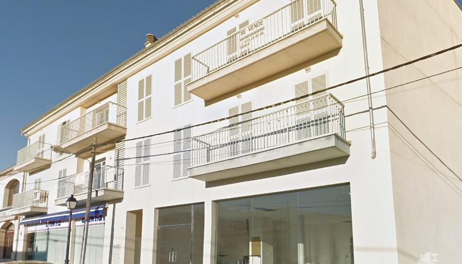 Foto 1 von Garage zum verkauf in Miquel Ordinas Santa Margalida, Illes Balears
