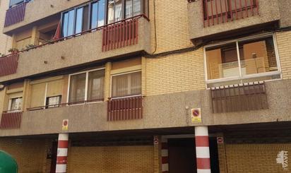 Garaje en venta en Isabel la Catolica, Ejea de los Caballeros